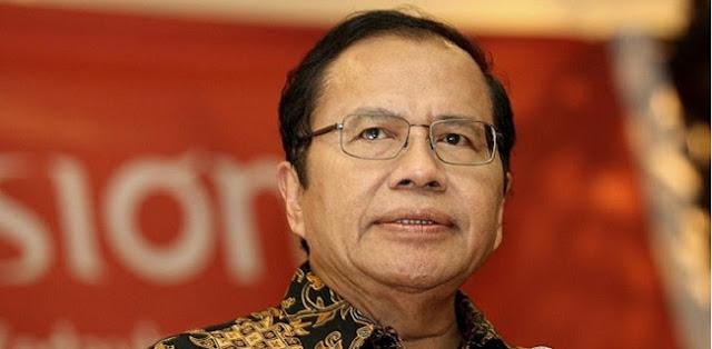 Rizal Ramli: Tim Ekonomi Jokowi Hanya Hasilkan Skandal Keuangan