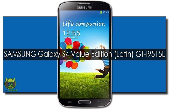 Update Samsung Galaxy GT-I9515L | I9515LUBS1BQC2