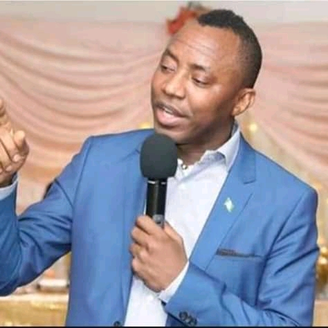 FG urged to stop harassment of Sahara Reporters publisher, Sowore