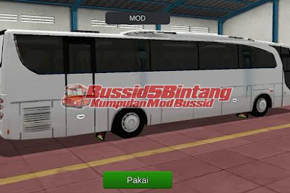 Mod Bussid Bus APSetrasmile