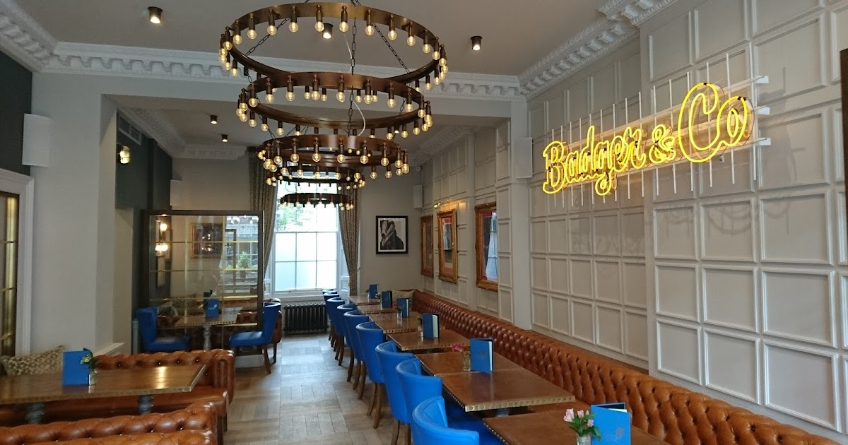 Phil 39 s food world review badger co edinburgh for Best private dining rooms edinburgh