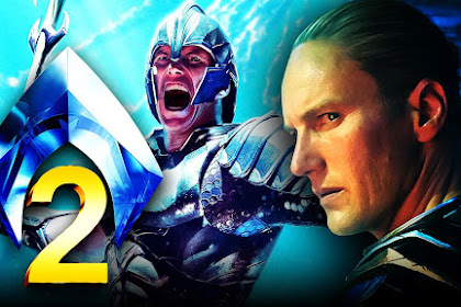 Patrick Wilson shows a completely different look while filming Aquaman 2