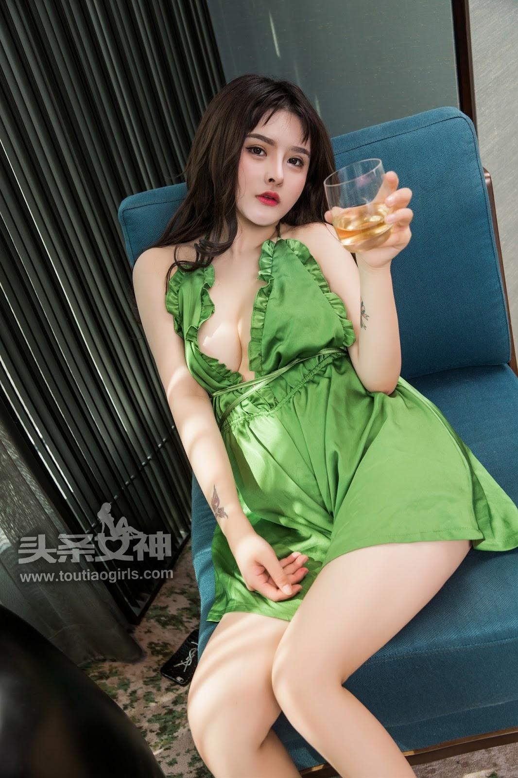 TouTiao 2017-07-17 Yang Ma Ni (26 pics)