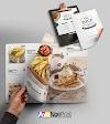 Cetak Brosur Buku Daftar Menu Masakan di Duren Sawit, Jakarta Timur