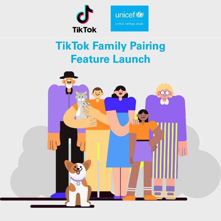 Fitur Parental Control atau Family Pairing TikTok untuk Mengawasi Anak (unicef.org)