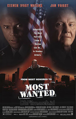 Sinopsis film Most Wanted (1997)