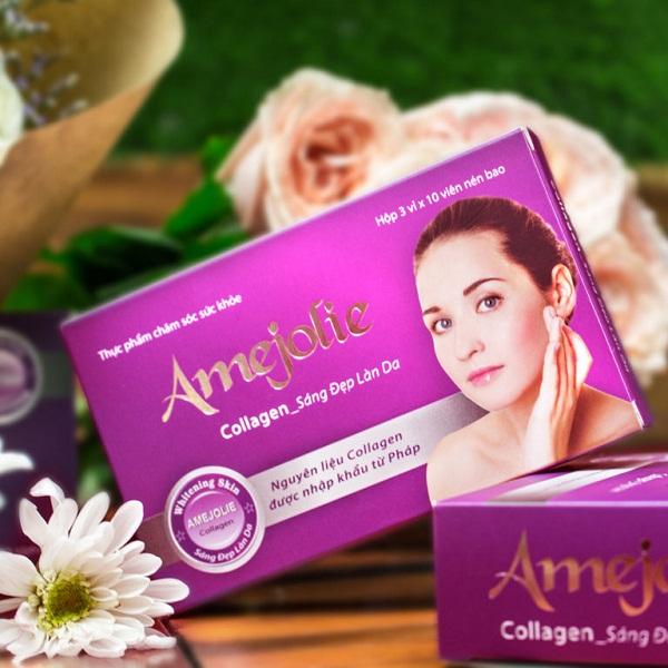 Collagen có tốt không? Uống collagen có tác dụng gì?
