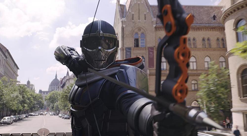 Black Widow, Action, Adventure, Sci Fi, Marvel Studios, Netflix, Movie Review by Rawlins, Rawlins GLAM, Rawlins Lifestyle