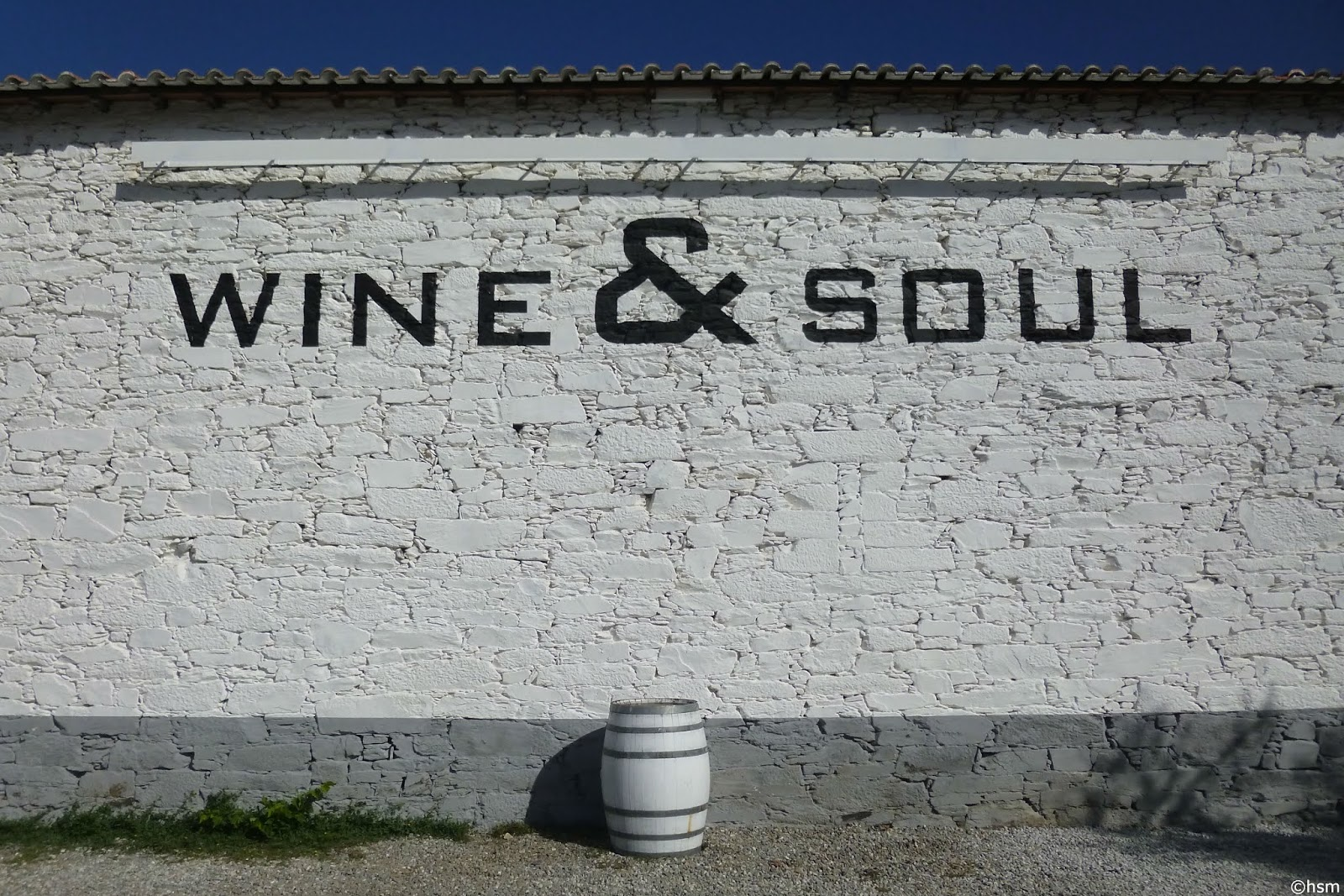 The Wine & Soul wine tourism