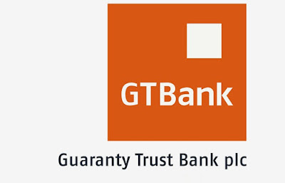 GTBANK Internet Login & Mobile Banking App | Guarantee Trust Bank ATM Locations
