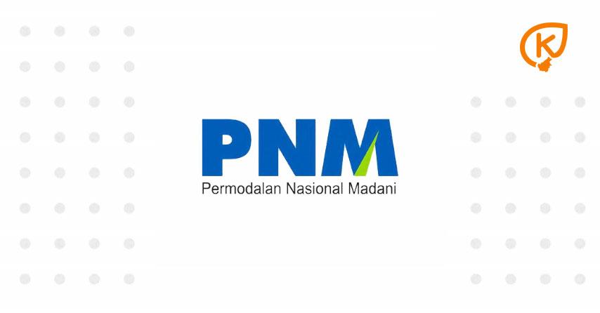 PT Permodalan Nasional Madani (PNM)