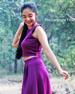 Anushka sen Cute and hot clicks : hot photos of Anushka sen small click