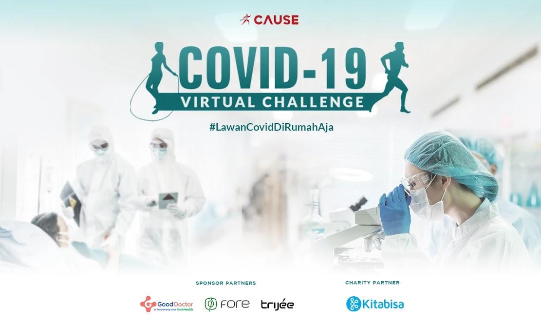 COVID-19 Virtual Challenge • 2020
