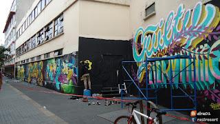 resfe artista urbano de francia