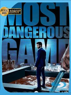 Most Dangerous Game [2020] HD [1080p] Latino [GoogleDrive] PGD