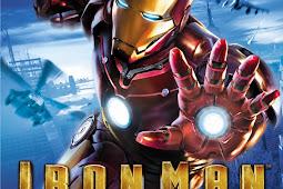 Iron Man (1.8 GB) PC