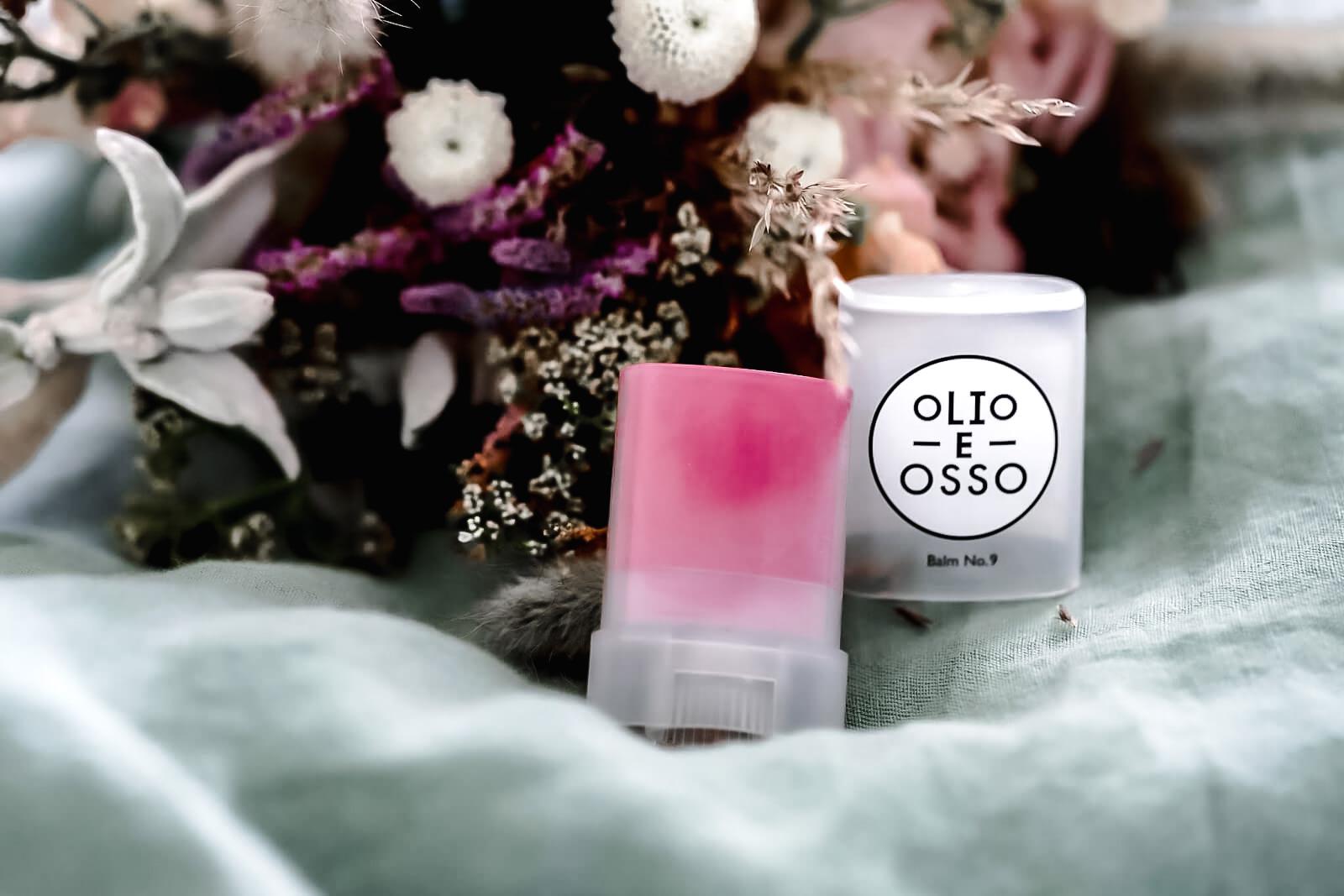 Oleo E Osso Baume Lèvres test