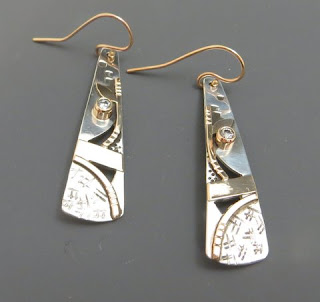 Kyle Leister Earrings