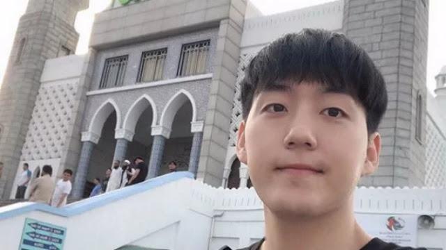 Gak Cuma Daging Babi, YouTuber Korea Mualaf Heran Islam Larang Alkohol