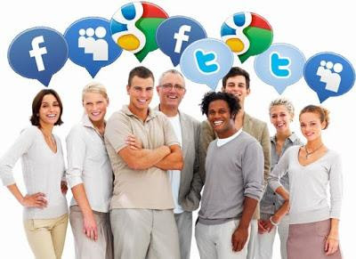 Complementos del Marketing en Redes Sociales