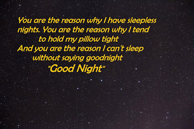 Good Night Images With Quotes