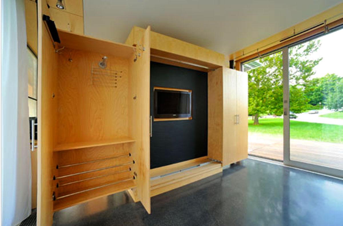 6 Custom Made Wall Wardrobe Design Ideas For Bedrooms