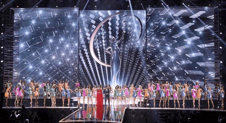 Indonesia 21 Besar pada Daftar Lengkap Juara Miss Universe 2020