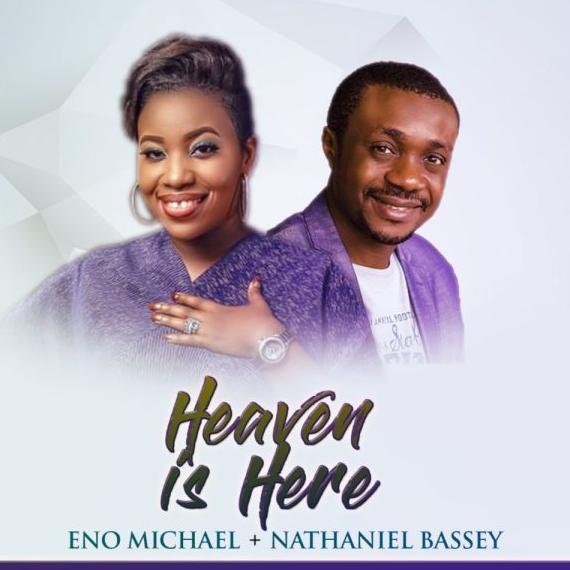 Eno Michael - Heaven Is Here Lyrics & Mp3 Download