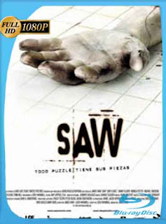Saw (2004) HD [1080p] Latino [GoogleDrive] SilvestreHD