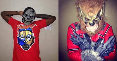 halloween costumes in nigeria
