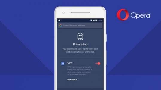 opera android vpn ओपरा एंड्राइड ब्राउज़र में मिलेगा vpn का फीचर हिंदी में पढ़ें-