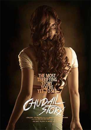 Chudail Story 2016 Full Hindi Movie Download HDRip 720p