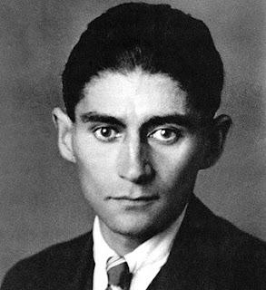 Franz Kafka - Madre