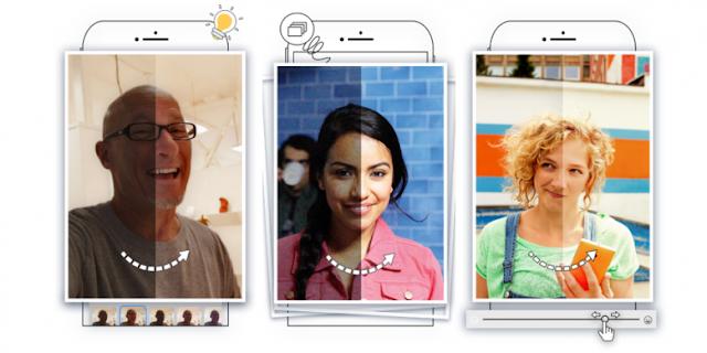 Microsoft Selfie Kini Bisa Digunakan Pada Perangkat Android