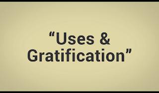 Apa Itu Teori Uses & Gratification, Teori Uses & Gratification, penjelasan teori uses gratification