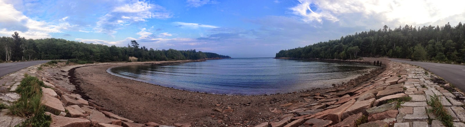 Tigho NYDucati: Maine-ly Ducati Weekend to Acadia National Park