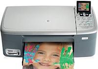 HP Photosmart 2575 Driver Télécharger Pilote Pour Windows et Mac