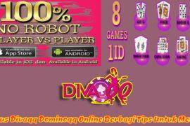 Situs Divaqq Dominoqq Online Berbagi Tips Untuk Menang
