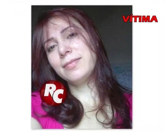 Marido ciumento mata mulher a facadas no interior de Rondônia