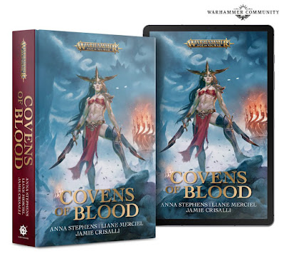 Covens of Blood Daughters of Khaine