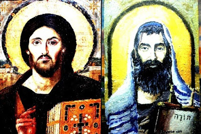 Jewish Jesus Art Exhibit