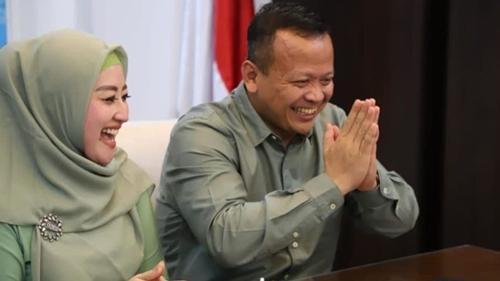 Ungkit Beban Kerja Saat Jadi Menteri, Edhy Prabowo Memohon Vonis Bebas