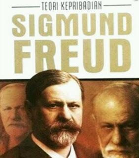 Teori Kepribadian Menurut Sigmund Freud Pakar Psikologi Dunia.