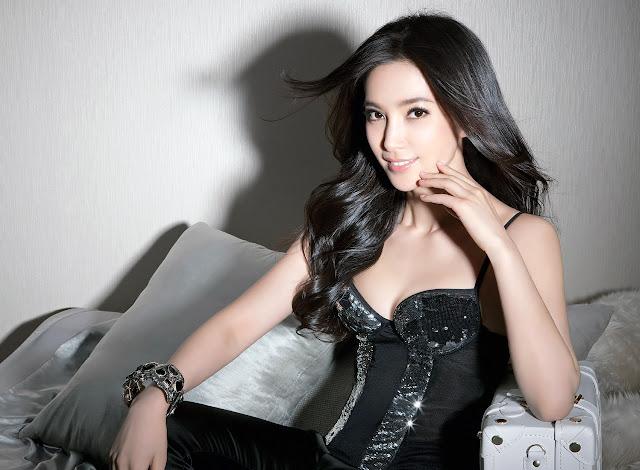 Biodata dan Profil Li Bingbing