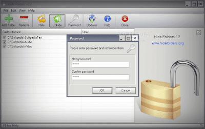 برنامج-Free-Hide-Folder-لإغلاق-الملفات-بكلمة-سر