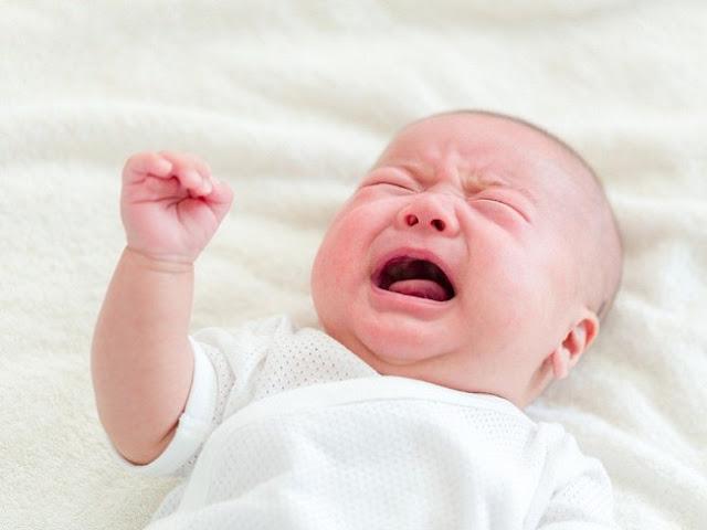 Tahukah anda? Tangisan Bayi adalah Baca Dzikir dan Shalawat