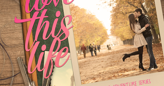 #FREE #BOOK NOW TO JAN 23rd! Love This Life series Book 2 by @TheresaTroutman