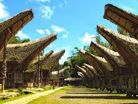 Tempat Wisata di Tana Toraja yang Menarik untuk di Kunjungi