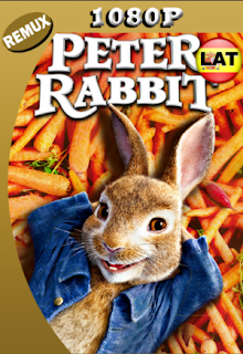 Las Travesuras de Peter Rabbit (2018) Latino HD BDREMUX 1080P​​ [GoogleDrive]