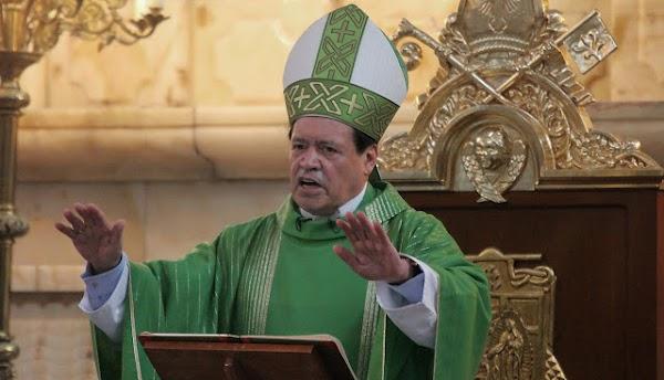 Norberto Rivera  explota, pide la renuncia inmediata de AMLO por su  mediocridad